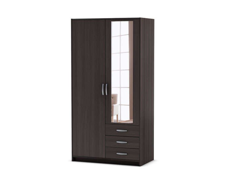 armoire dressing conforama gallery of armoire chambre. Black Bedroom Furniture Sets. Home Design Ideas