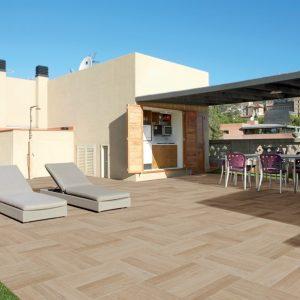 Carrelage exterieur terrasse aspect bois carrelage for Carrelage exterieur aspect bois