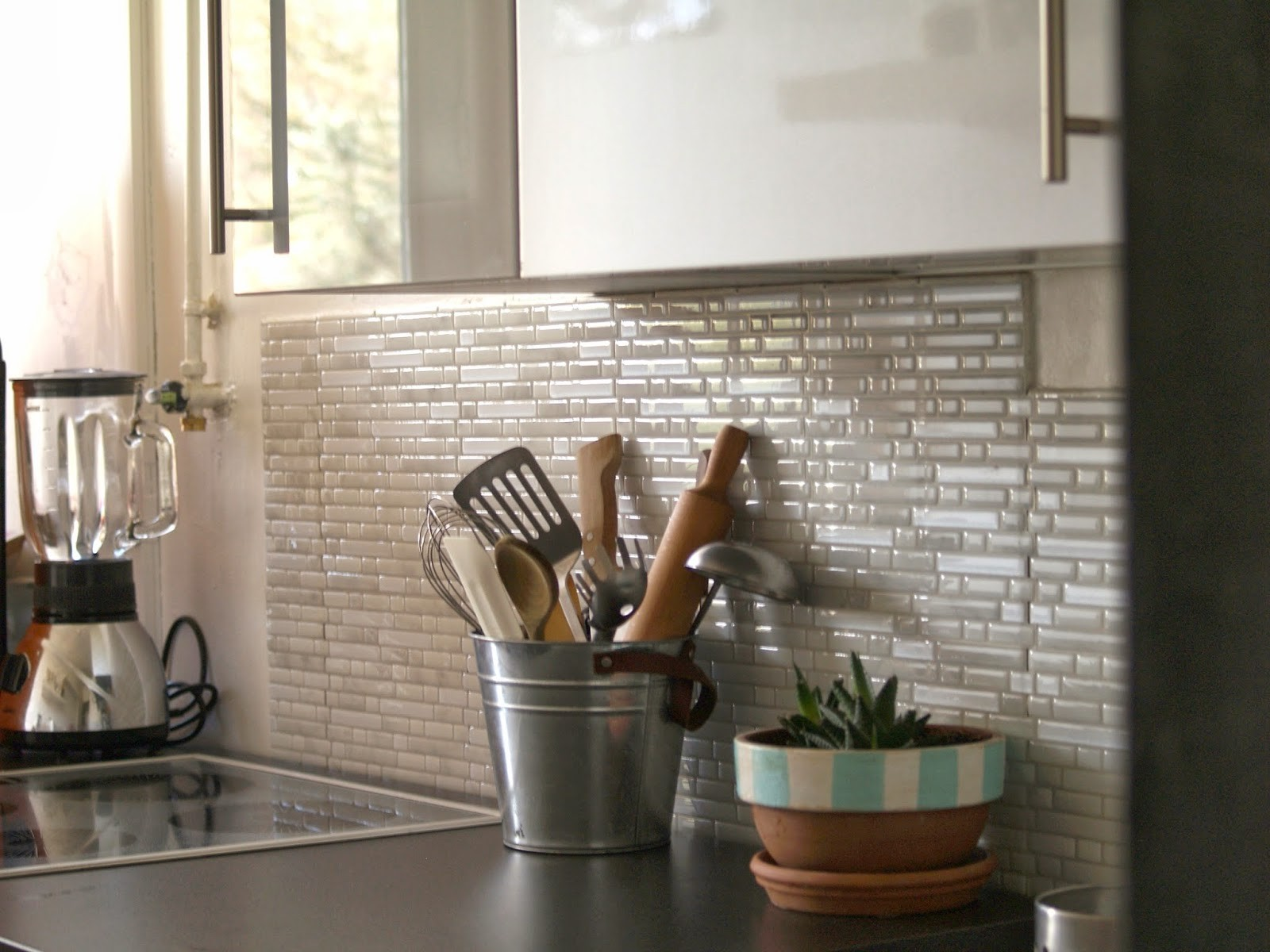 Carrelage Autocollant Cuisine Smart Tiles