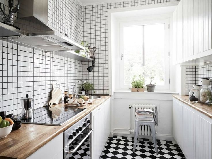 Carrelage Cuisine Blanc 20x20