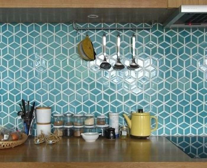 Carrelage Cuisine Mural Castorama - Carrelage : Idées De