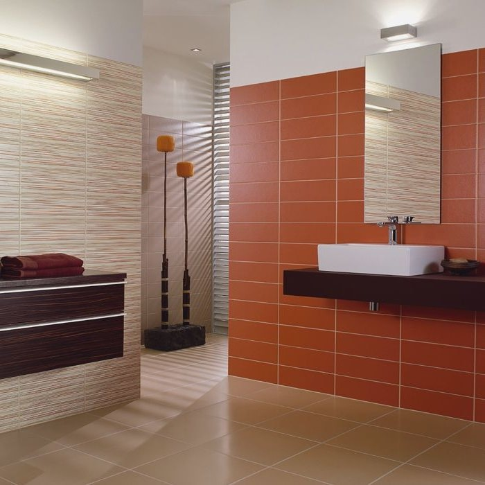 Carrelage De Salle De Bain Point P