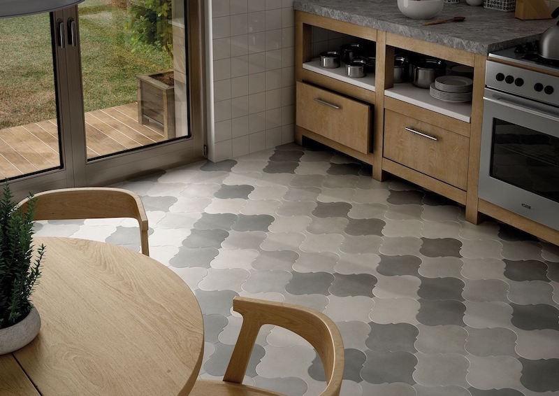 carrelage de sol cuisine carrelage id es de d coration de maison 89l7pm0d2g. Black Bedroom Furniture Sets. Home Design Ideas