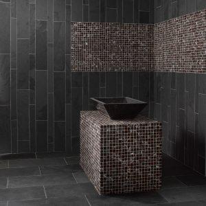 Carrelage mosaique douche a l 39 italienne carrelage for Mosaique douche a l italienne