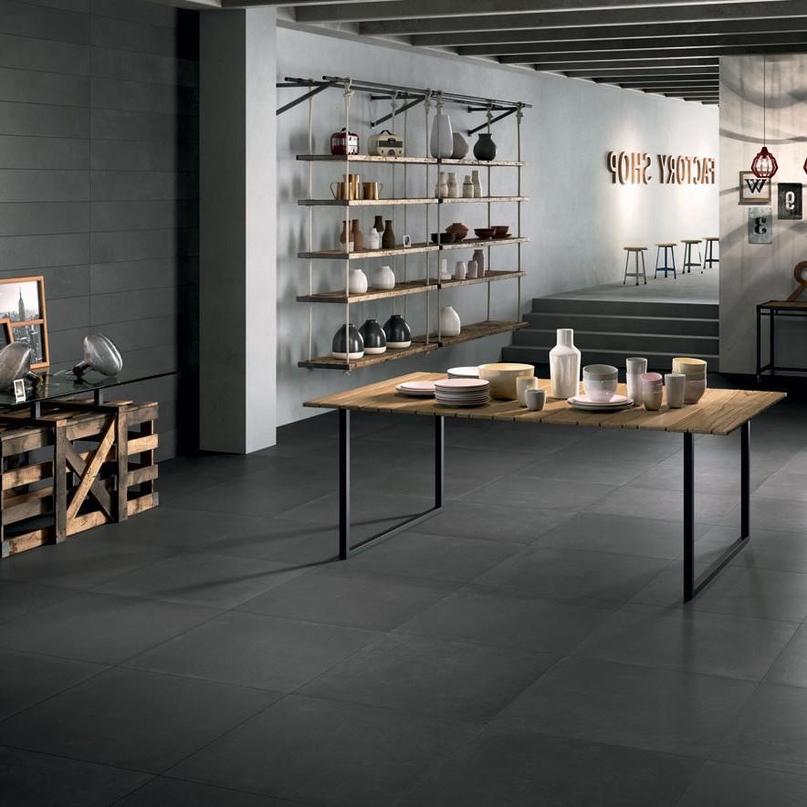 carrelage effet b ton cir gris carrelage id es de d coration de maison 81bkr7edb4. Black Bedroom Furniture Sets. Home Design Ideas