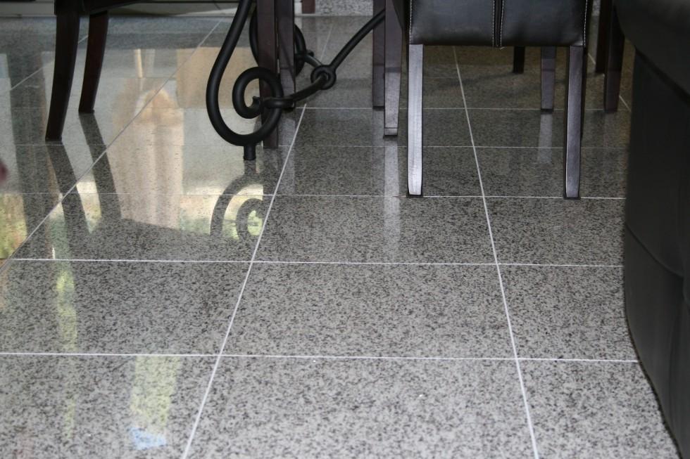 Carrelage En Granit Poli