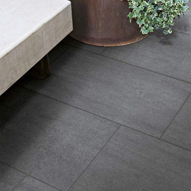 Carrelage Exterieur 60x60 Noir