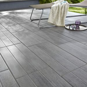 carrelage immitation parquet gris carrelage id es de On carrelage exterieur imitation parquet gris