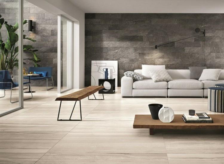 carrelage grand carreaux clair carrelage id es de d coration de maison q8nkra9boy. Black Bedroom Furniture Sets. Home Design Ideas