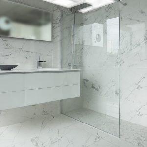 Carrelage salle de bain imitation marbre carrelage for Carrelage salle de bain imitation marbre