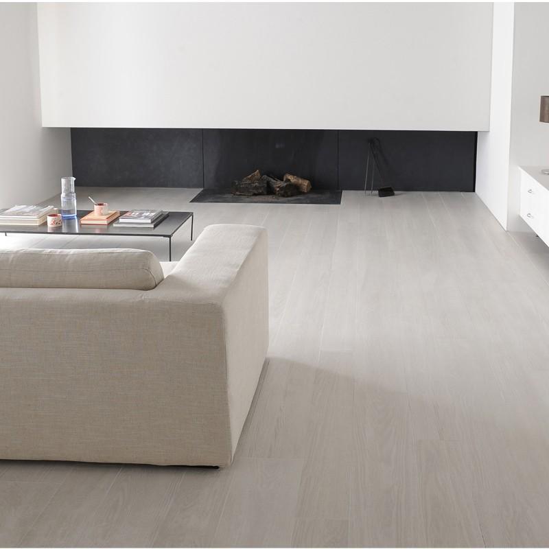 carrelage imitation parquet blanc stunning camargue blanc fabriqu en italie carrelage en grs. Black Bedroom Furniture Sets. Home Design Ideas
