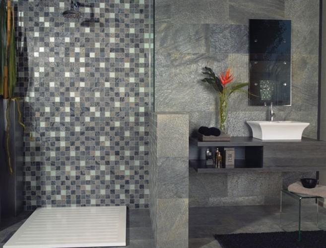Carrelage Mosaique Pour Wc