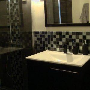 mosaique salle de bain castorama salle de bain id es. Black Bedroom Furniture Sets. Home Design Ideas