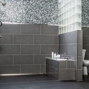 Carrelage mosaique douche a l 39 italienne carrelage for Carrelage mosaique douche italienne