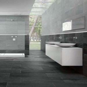 carrelage identique sol et mur salle de bain - carrelage : idées ... - Carrelage Mur Et Sol Salle De Bain