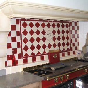 Carrelage mural cuisine chez castorama carrelage id es for Carrelage mural 10x10