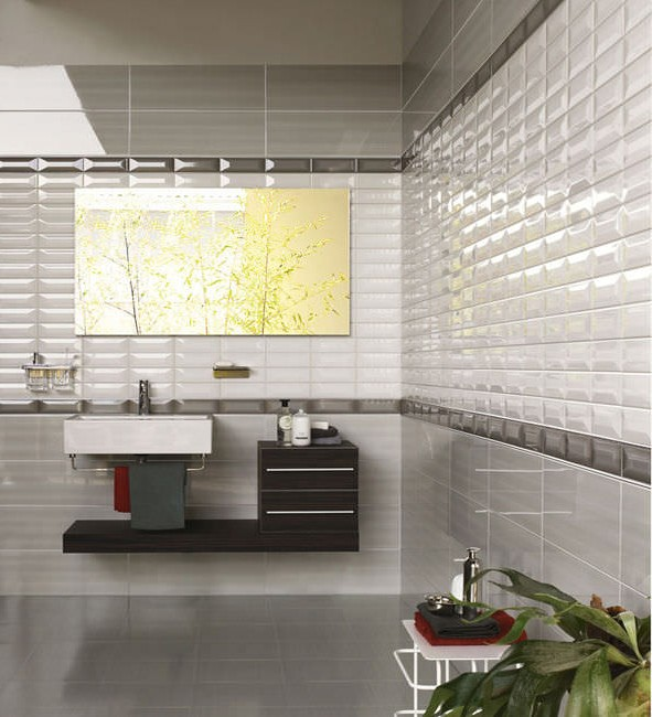 carrelage mural de salle de bain castorama carrelage id es de d coration de maison wydjg45brq. Black Bedroom Furniture Sets. Home Design Ideas