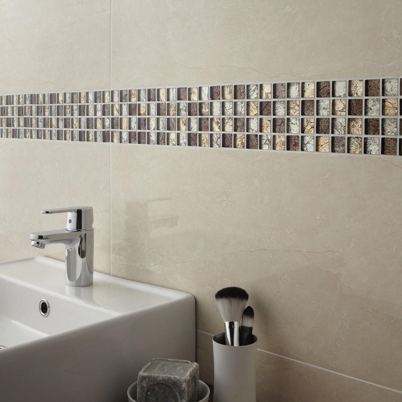 Carrelage Mural Mosaique Verre