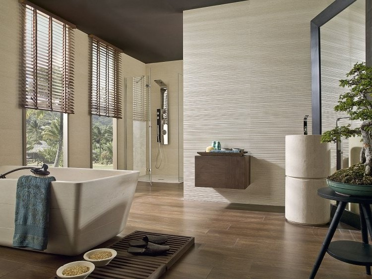 carrelage mural salle de bain porcelanosa carrelage. Black Bedroom Furniture Sets. Home Design Ideas