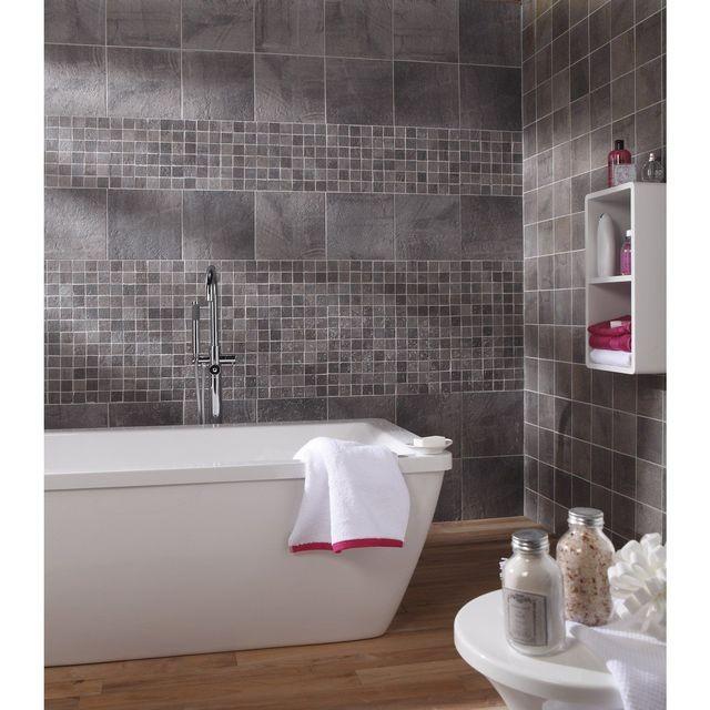 carrelage mural verre leroy merlin carrelage id es de. Black Bedroom Furniture Sets. Home Design Ideas