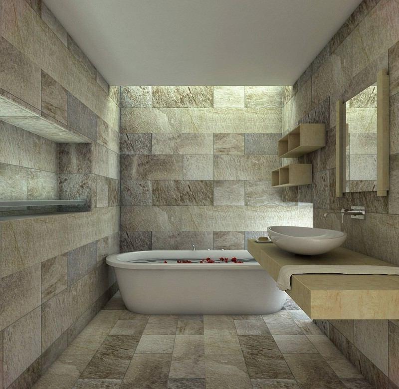 carrelage pierre naturelle salle de bain carrelage. Black Bedroom Furniture Sets. Home Design Ideas