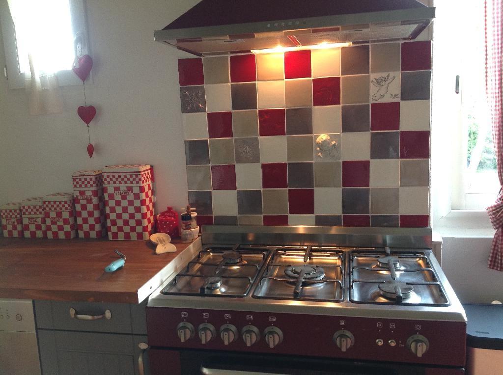 Carrelage Provencal Cuisine VP Jornalagora - Carrelage mural cuisine provencale