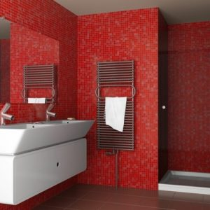 carrelage rouge et noir salle de bain carrelage id es de d coration de maison dolvkeyd8m. Black Bedroom Furniture Sets. Home Design Ideas