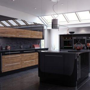 Carrelage Sol Cuisine Design