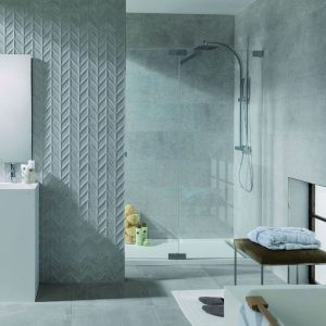 Carrelage mur et sol douche carrelage id es de for Douche porcelanosa