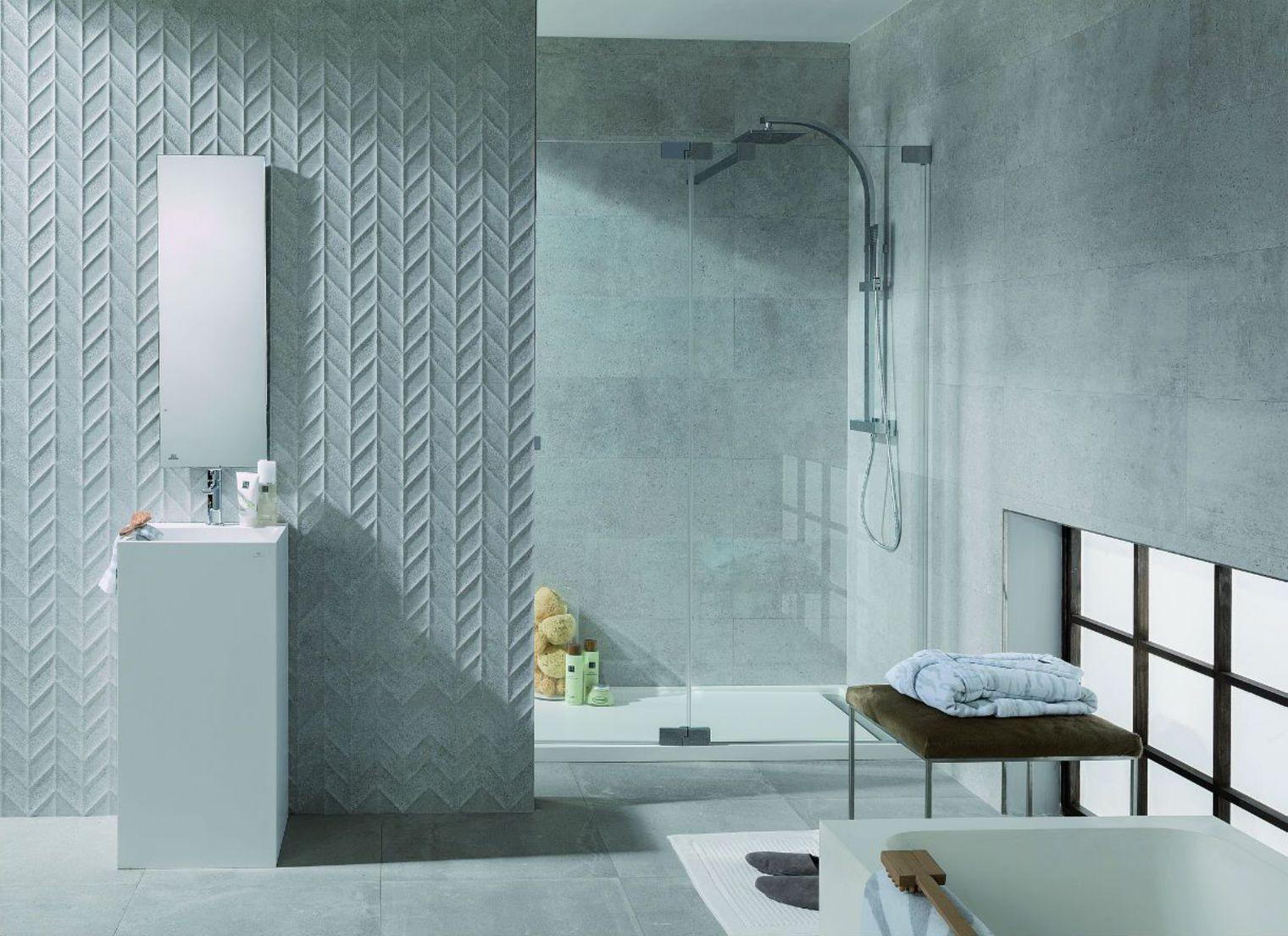 Carrelage sol douche trendy carrelage sol salle de bains for Carrelage sol de douche italienne