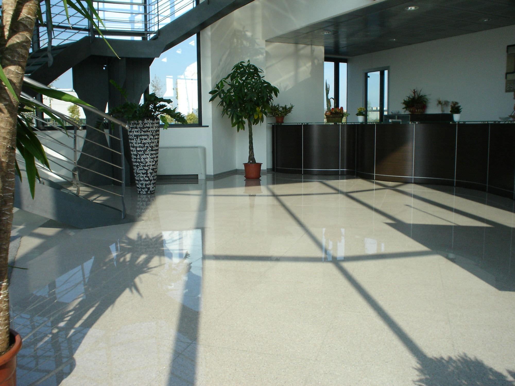 Carrelage Sol Granite