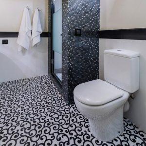 Mobilier pour petite salle de bain salle de bain id es for Petit mobilier salle de bain