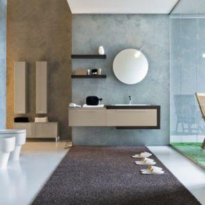 Idee Carrelage Salle De Bain Design - Carrelage : Idées de ...