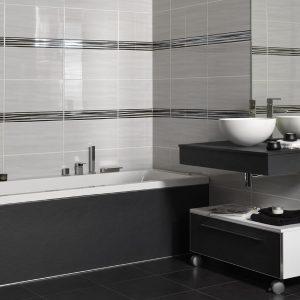 Carrelage de salle de bain lapeyre carrelage id es de - Lapeyre salle de bain carrelage ...