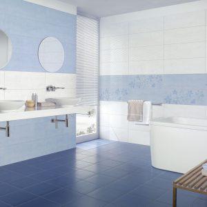 Carrelage mural salle de bain villeroy et boch carrelage for Carrelages salle de bain villeroy et boch