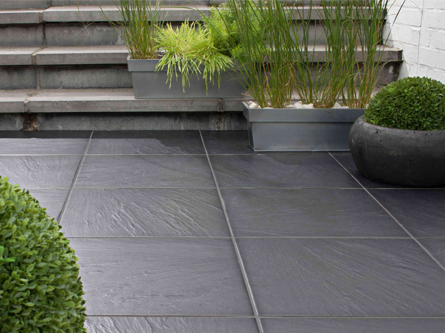 Carrelage terrasse exterieur brico depot carrelage for Decoration terrasse exterieur