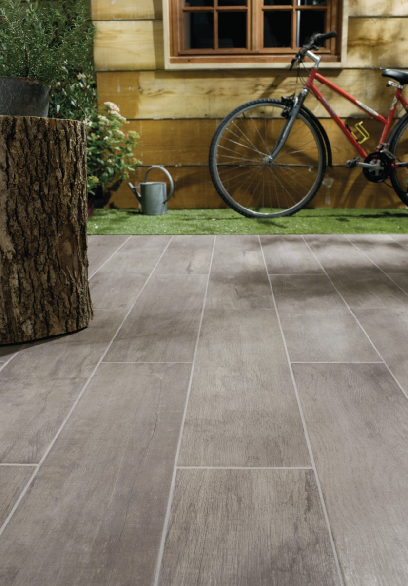 Carrelage terrasse exterieur point p carrelage id es for Carrelage exterieur point p
