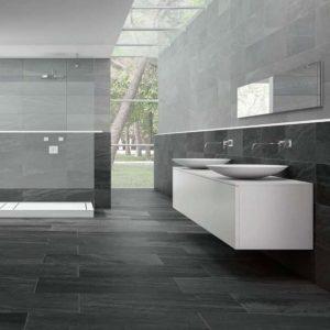 castorama salle de bain carrelage sol - Carrelage Sol Salle De Bain Antiderapant