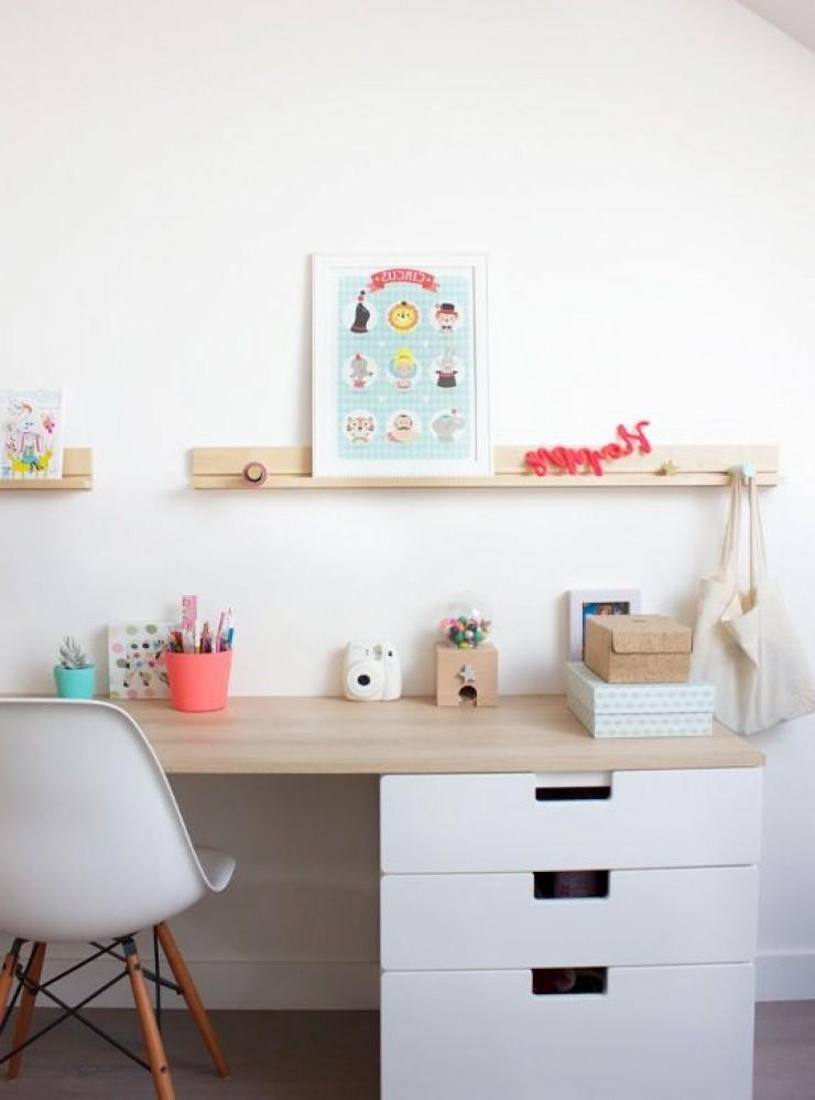 Meuble De Rangement Pour Bureau Ikea