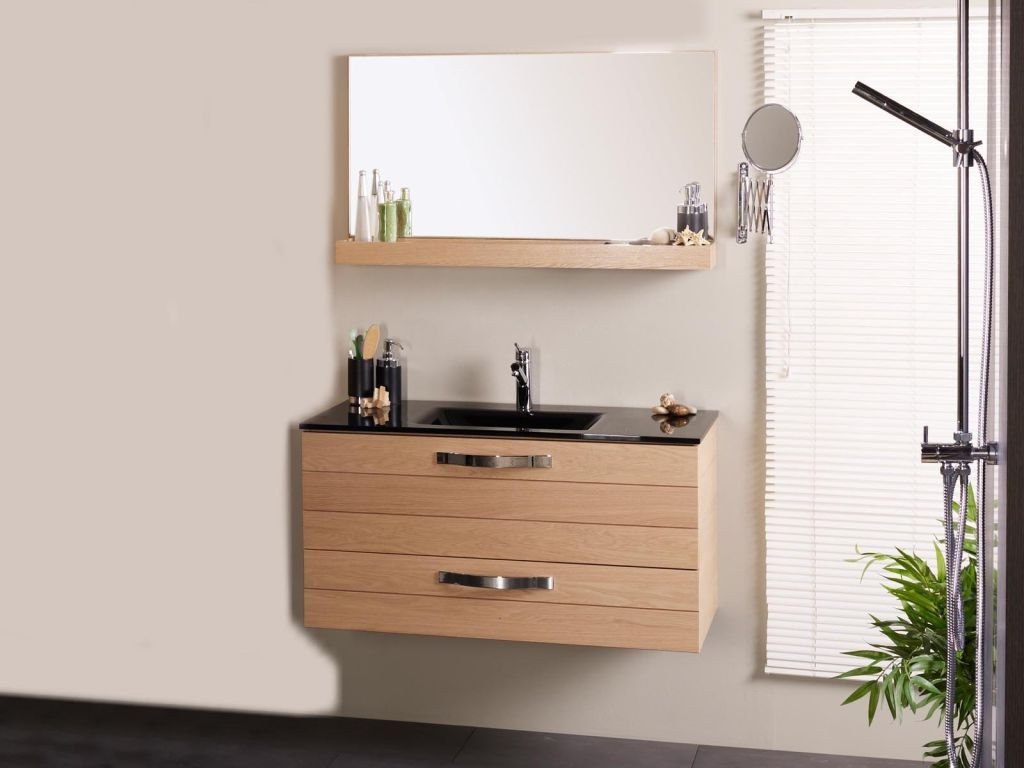 meuble lavabo salle de bain brico depot armoire id es. Black Bedroom Furniture Sets. Home Design Ideas