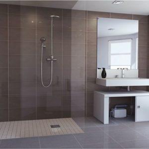 modele salle de bain al italienne salle de bain id es. Black Bedroom Furniture Sets. Home Design Ideas