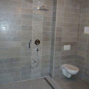 Tendance pose carrelage salle de bain carrelage id es - Tendance carrelage salle de bain ...