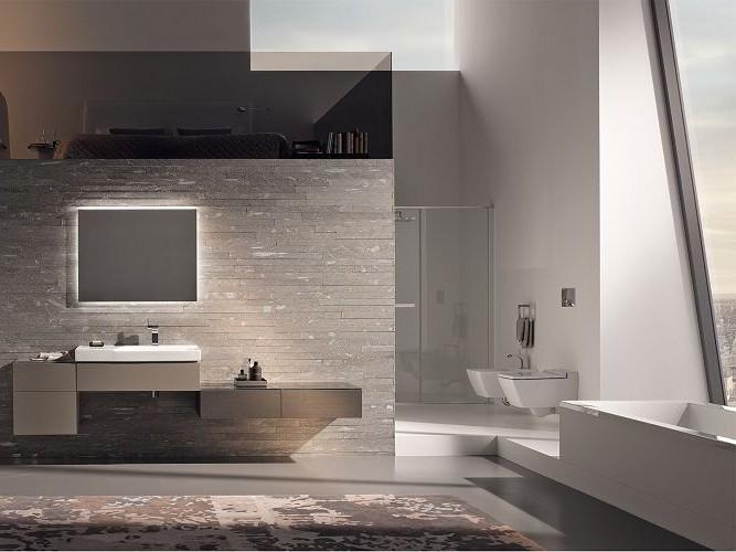 nouvelle tendance salle de bain mobilier d coration