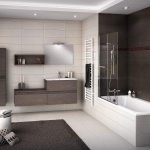 Tendance carrelage salle de bain 2017 carrelage id es for Tendance carrelage salle de bain