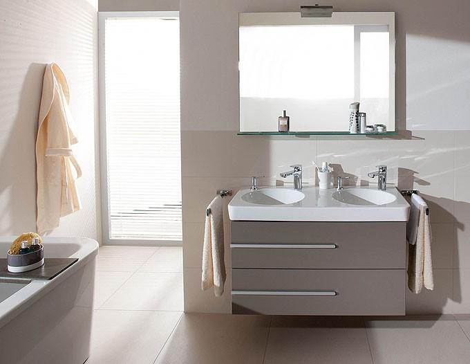 Carrelages salle de bain villeroy et boch carrelage for Carrelage villeroy et boch
