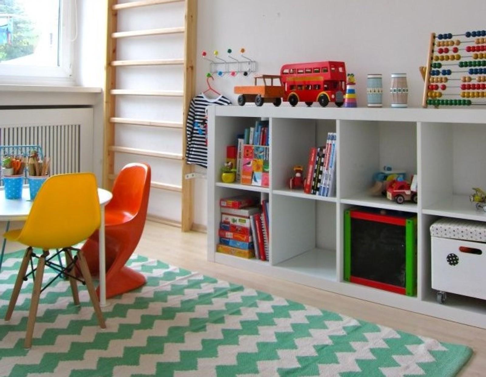 étagère Chambre Bébé Ikea