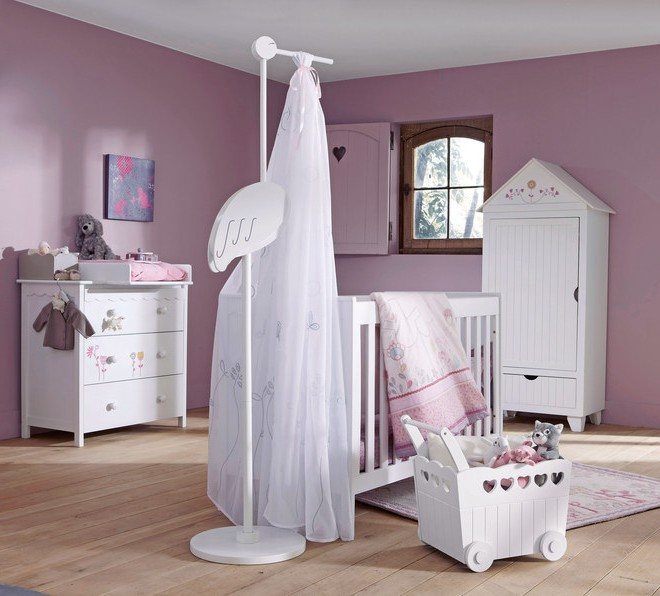 Stunning ambiance chambre enfant images for Chambre vertbaudet