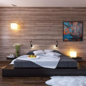 Applique Murale Pour Chambre Adulte - Chambre : Idées de ...