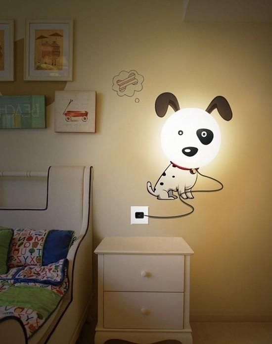 Appliques Murales Pour Chambre Bébé