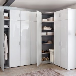 Armoire d 39 angle chambre but armoire id es de for Armoire angle chambre